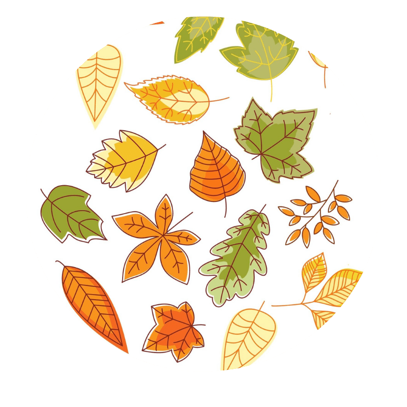 Sign up below to have free printable fall stickers sent to your inbox!